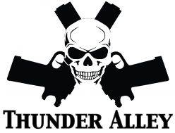 Thunder Alley Indoor Shooting Range, LLC